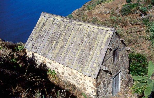 Casas con cubierta de madera